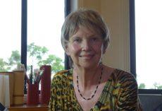 Marion Winter - ICMA Founder