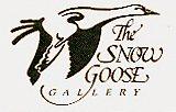 The Snow Goose Gallery Logo