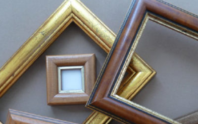 Framing Miniatures Made Easy