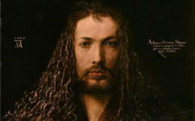 The German Artist Albrecht Durer