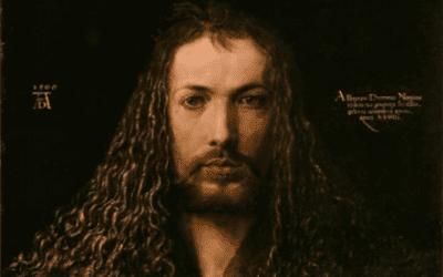 The German Artist Albrecht Durer